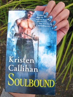 Manicure Monday (90): Soulbound