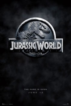 New Trailer: Jurassic World