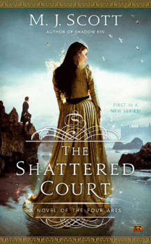 Uncovered (144): The Shattered Court