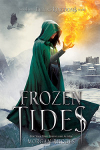 Uncovered (145): Frozen Tides