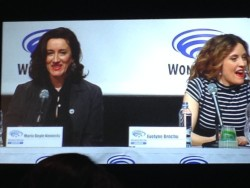 WonderCon Spotlight: Orphan Black