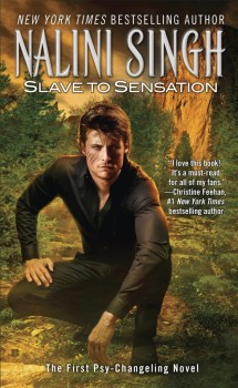 Slave to Sensation Giveaway