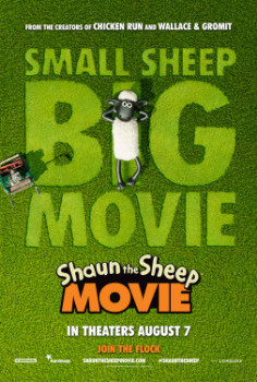 Trailer: Shaun the Sheep