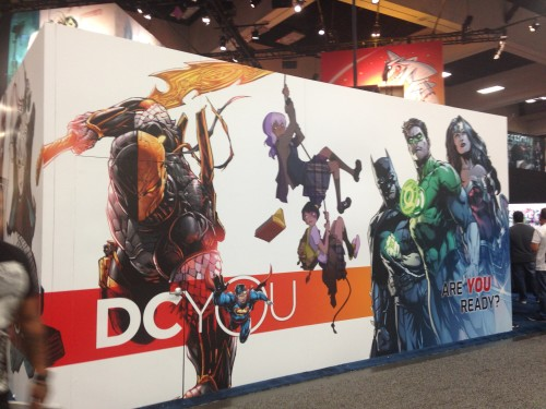 SDCC2015_DCComicsBooth