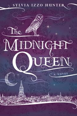 MidnightQueen-SylviaIzzoHunter