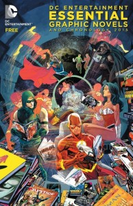DC Essentials with Dan Didio and Jim Lee