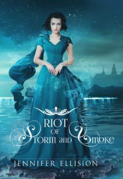 Uncovered (147): Riot of Storm and Smoke