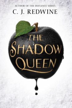 Uncovered (148): The Shadow Queen