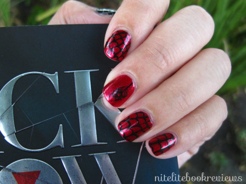ForeverRed-ManicureMonday-3