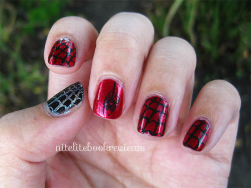 ForeverRed-ManicureMonday-4