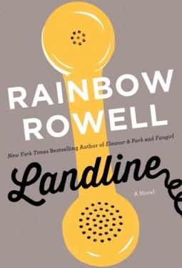 Landline-RainbowRowell