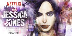Trailer: Marvel's Jessica Jones