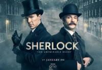 Sherlock: The Abominable Bride Teaser