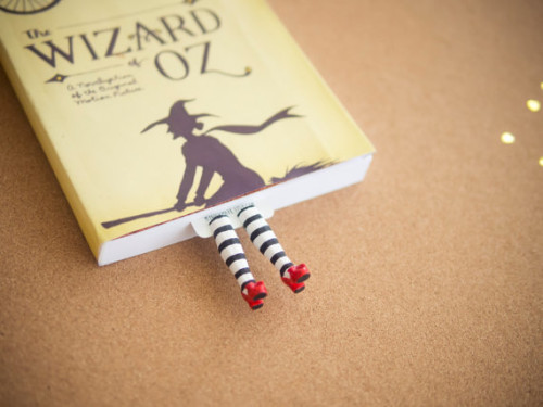 My_Bookmark_Wizard_of_Oz