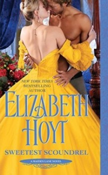 Review: The Sweetest Scoundrel by Elizabeth Hoyt