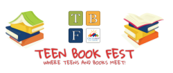 Ontario Teen Book Fest – Interview with Nicole Maggi