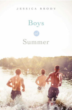 Review: Boys of Summer by Jessica Brody