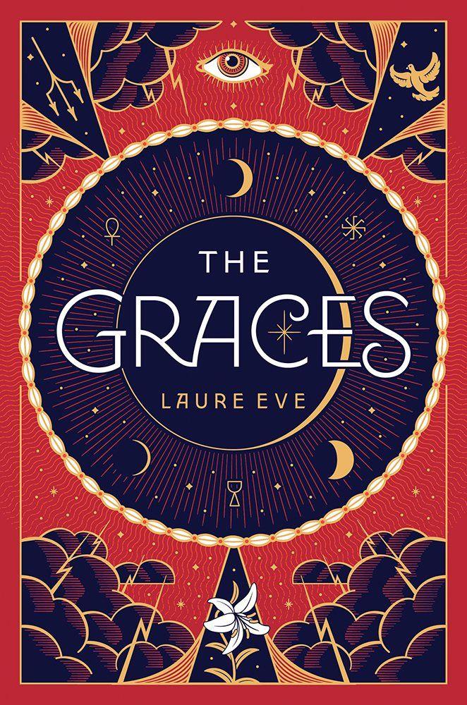 The-Graces-Laure-Eve