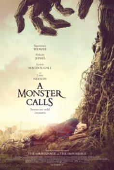 Trailer: A Monster Calls
