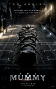 New Trailer: The Mummy