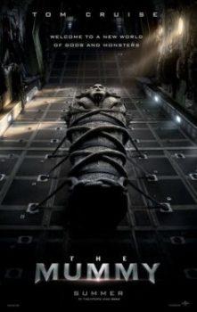 New Trailer: The Mummy