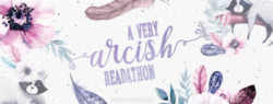 A Very ARCish Readathon