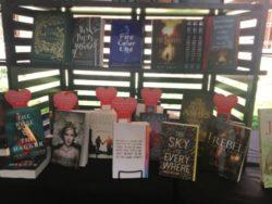 LA Times Festival of Books 2017 Recap