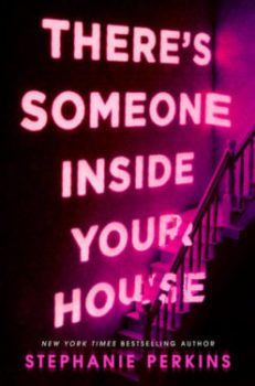 Review: There's Someone Inside Your House