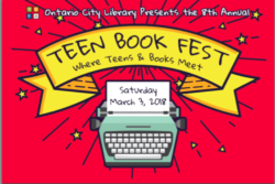 Ontario Teen Book Fest Blog Tour – Spotlight on Aditi Khorana + Giveaway